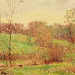 Bernard Corey Early Spring