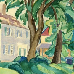 Ethel Louise Paddock Summer Village