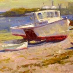 Don Stone Dougie's Boat