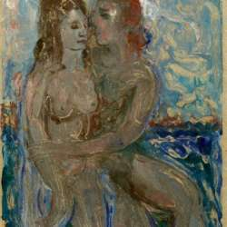 George Constant Lovers