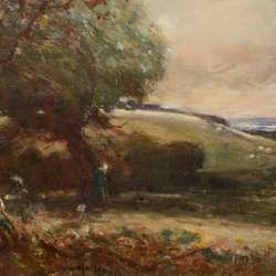 Thomas Morley Pasture by the Sea