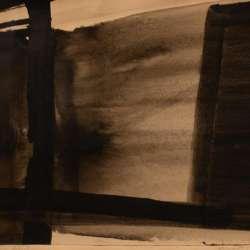 Kurt Herdan Fenster aus der Zeit, 1963