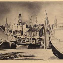 Earl Horter Provincetown