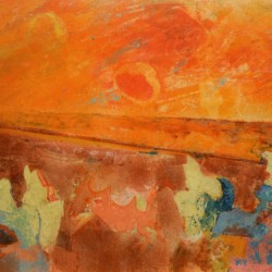 Morris Shulman Something in the Sky
