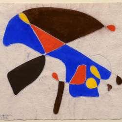Douglass Morse Howell Abstraction, 1966