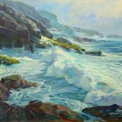 Guy Corriero Christmas Cove, High Tide