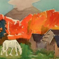 James Fitzgerald Autumn Brilliance