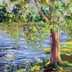 Keith Oehmig Spring Afternoon