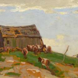 Henry Hobart Nichols Hillside Farm