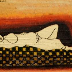 Oronzo Gasparo Daphne, 1961