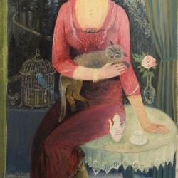 Dorothea Stefula Die Sängerin