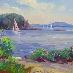 Michael Graves Frenchman's Bay