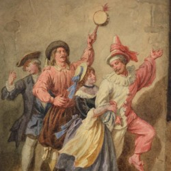 Clement Pruche Revelry