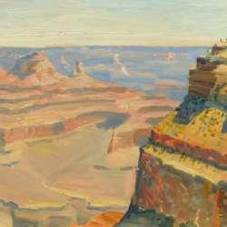 Theodore Lukits Grand Canyon