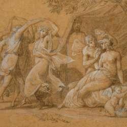 Ludovico Lipparini The Dance