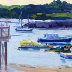 Keith Oehmig Southwest Harbor