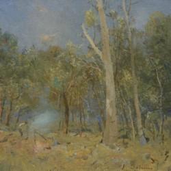Lance Vaiben Solomon Light, Canley Heights, NSW