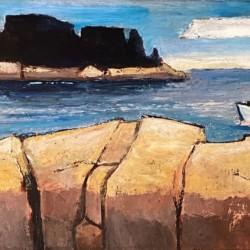 Emily Muir Fox Island