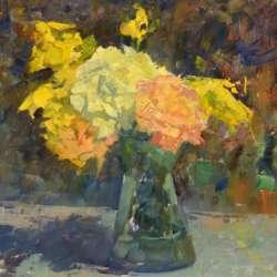 Guy Corriero Roses