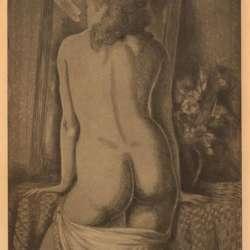 Emil Ganso In Her Boudoir