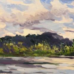 Pierce Pond - Oehmig