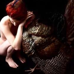 Turkey Girl - Hamilton