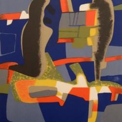 Maurice Esteve Abstraction