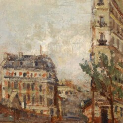 Boris Chatzman Paris Boulevard