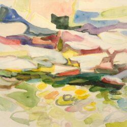 Yolanda Fusco Tidal Pool