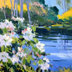 Keith Oehmig Spring Pool